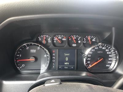 2021 Silverado 4500 Regular Cab DRW 4x4,  Monroe Truck Equipment MTE-Zee Dump Body #211174 - photo 9