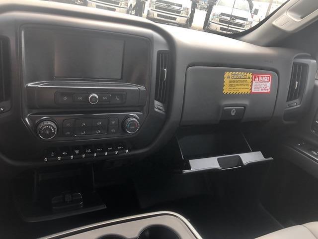 2021 Silverado 4500 Crew Cab DRW 4x4,  Monroe Truck Equipment MTE-Zee Dump Body #211175 - photo 10