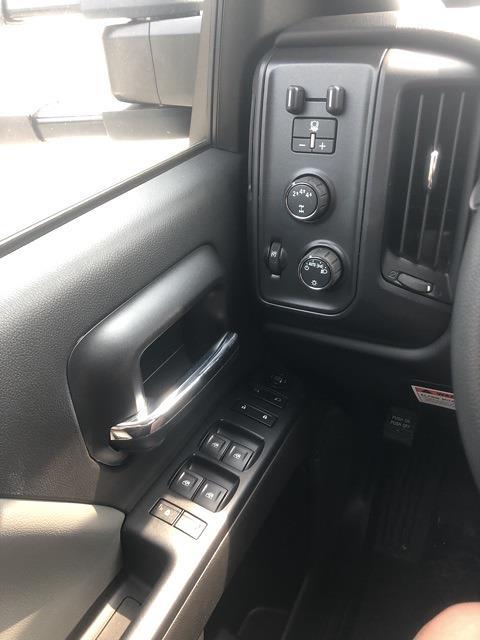 2021 Silverado 4500 Crew Cab DRW 4x4,  Monroe Truck Equipment MTE-Zee Dump Body #211175 - photo 13