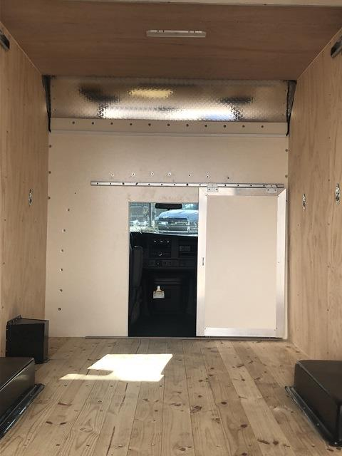 2021 Express 3500 4x2,  Bay Bridge Classic Cutaway Van #211180 - photo 7