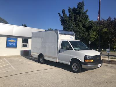 2021 Express 3500 4x2,  Bay Bridge Classic Cutaway Van #211180 - photo 1
