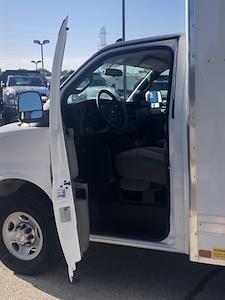 2021 Express 3500 4x2,  Bay Bridge Classic Cutaway Van #211180 - photo 8