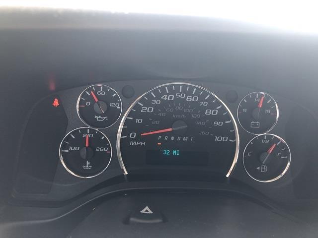 2021 Express 3500 4x2,  Bay Bridge Classic Cutaway Van #211181 - photo 12