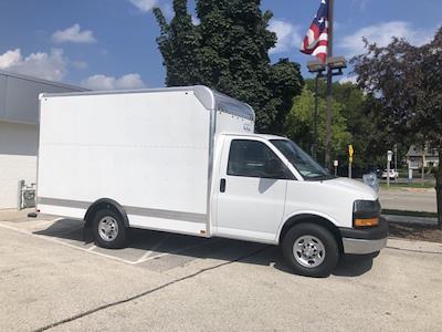 2021 Express 3500 4x2,  Bay Bridge Classic Cutaway Van #211181 - photo 1