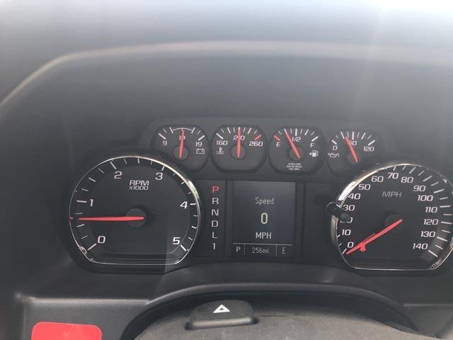 2021 Silverado 4500 Regular Cab DRW 4x4,  Monroe Truck Equipment MTE-Zee Dump Body #211207 - photo 13