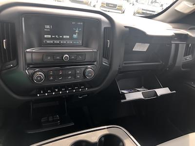 2021 Silverado 4500 Regular Cab DRW 4x4,  Monroe Truck Equipment MTE-Zee Dump Body #211207 - photo 11
