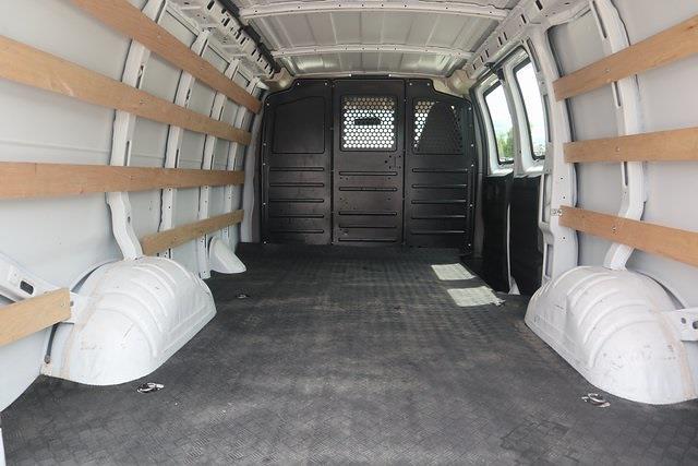 2019 GMC Savana 2500 4x2, Empty Cargo Van #9200JK - photo 1