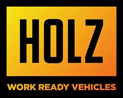 Holz Motors logo