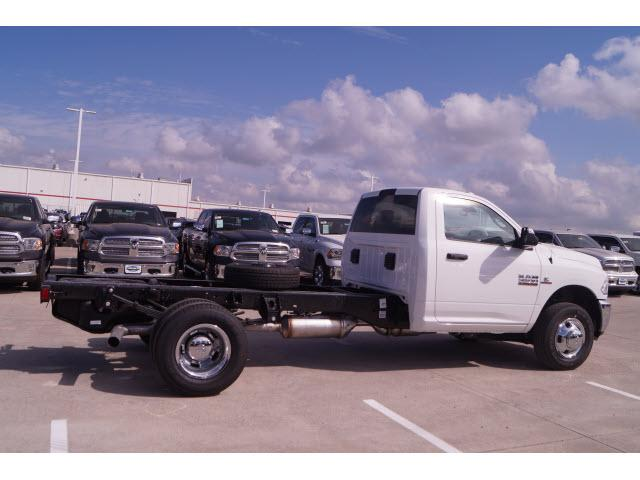 2018 Ram 3500 Regular Cab DRW 4x2,  Cab Chassis #18CF0065 - photo 2