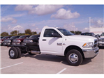 2018 Ram 3500 Regular Cab DRW 4x2,  Cab Chassis #18CF0065 - photo 1