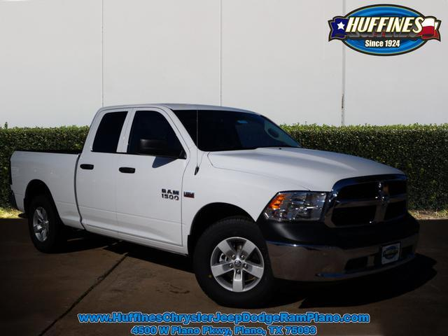 2018 Ram 1500 Quad Cab, Pickup #18CF0464 - photo 1