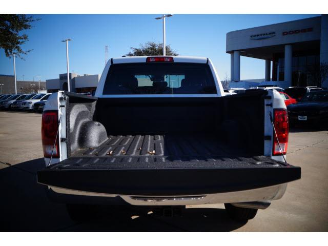 2018 Ram 1500 Quad Cab, Pickup #18CF0464 - photo 19