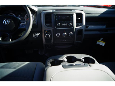 2018 Ram 1500 Quad Cab, Pickup #18CF0464 - photo 3