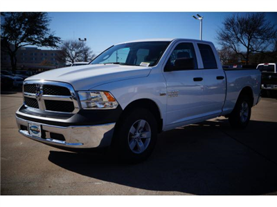 2018 Ram 1500 Quad Cab, Pickup #18CF0464 - photo 15