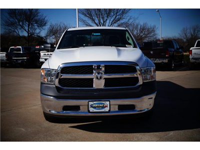 2018 Ram 1500 Quad Cab, Pickup #18CF0464 - photo 16