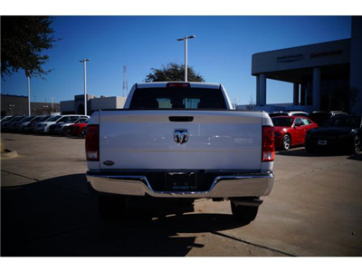 2018 Ram 1500 Quad Cab, Pickup #18CF0464 - photo 18