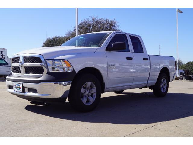 2018 Ram 1500 Quad Cab, Pickup #18CF0556 - photo 3