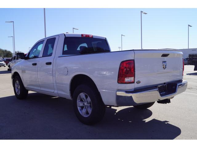2018 Ram 1500 Quad Cab, Pickup #18CF0556 - photo 15