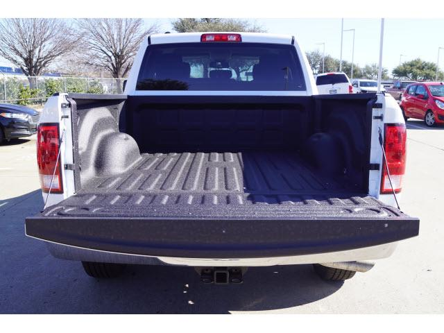 2018 Ram 1500 Quad Cab, Pickup #18CF0556 - photo 18