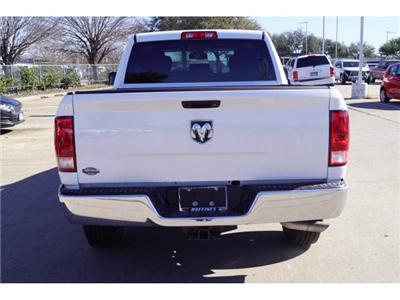 2018 Ram 1500 Quad Cab, Pickup #18CF0556 - photo 16