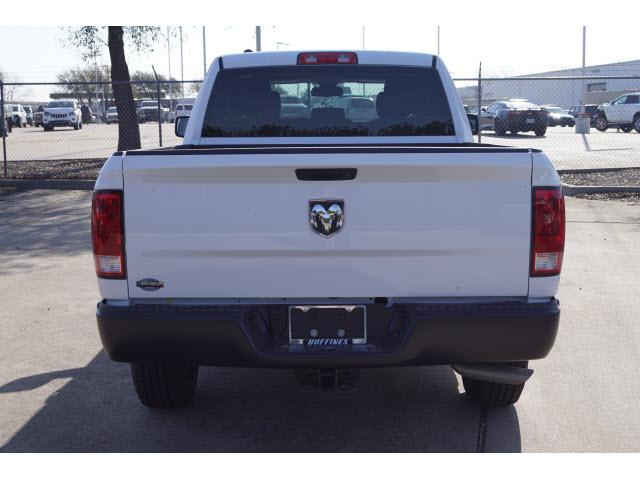 2018 Ram 1500 Quad Cab, Pickup #18CF0698 - photo 16