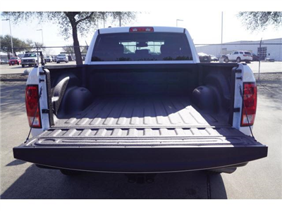 2018 Ram 1500 Quad Cab, Pickup #18CF0698 - photo 19