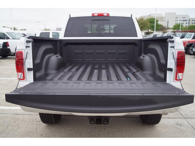 2018 Ram 3500 Crew Cab 4x4, Pickup #18CF0736 - photo 20