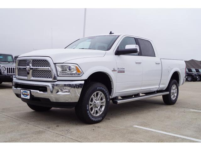 2018 Ram 3500 Crew Cab 4x4, Pickup #18CF0736 - photo 3