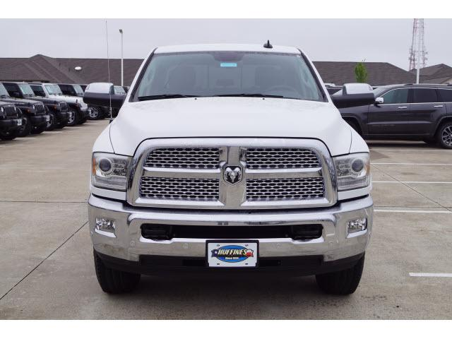 2018 Ram 3500 Crew Cab 4x4, Pickup #18CF0736 - photo 15