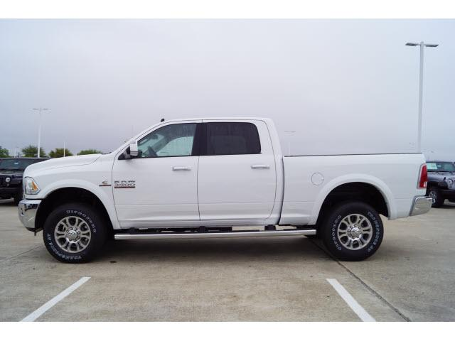 2018 Ram 3500 Crew Cab 4x4, Pickup #18CF0736 - photo 16