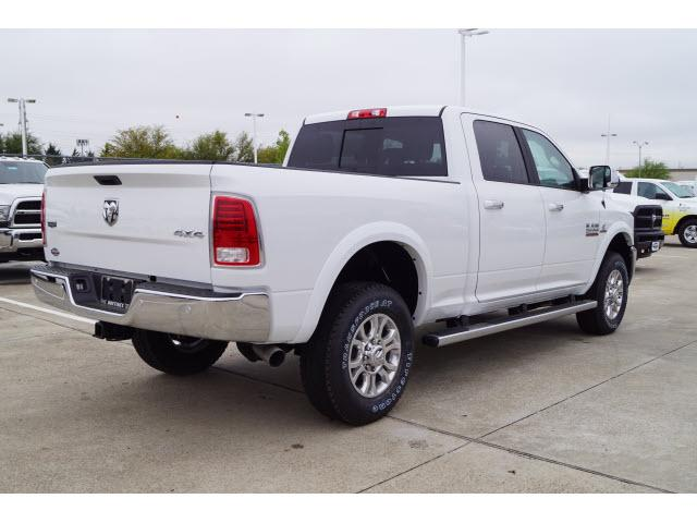 2018 Ram 3500 Crew Cab 4x4, Pickup #18CF0736 - photo 2