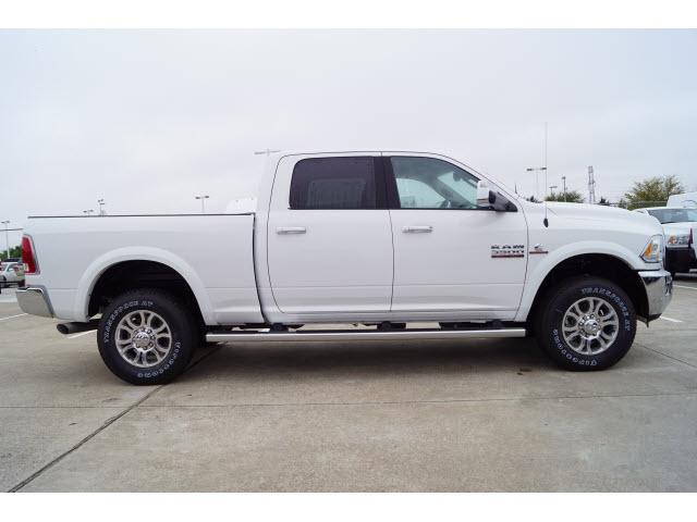 2018 Ram 3500 Crew Cab 4x4, Pickup #18CF0736 - photo 19