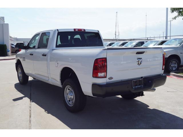 2018 Ram 2500 Crew Cab 4x2,  Pickup #18CF0895 - photo 2