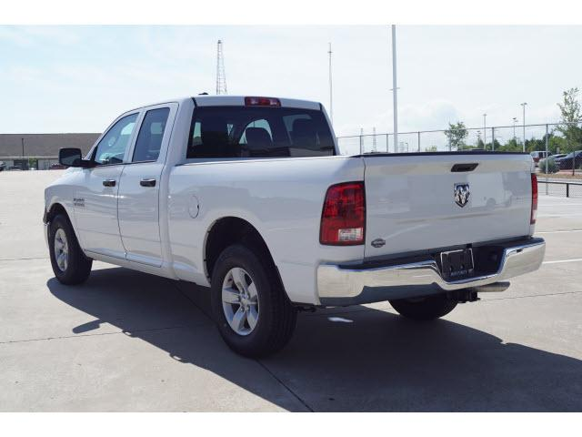 2018 Ram 1500 Quad Cab 4x2,  Pickup #18CF0924 - photo 2