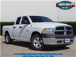 2018 Ram 1500 Quad Cab 4x2,  Pickup #18CF0924 - photo 1