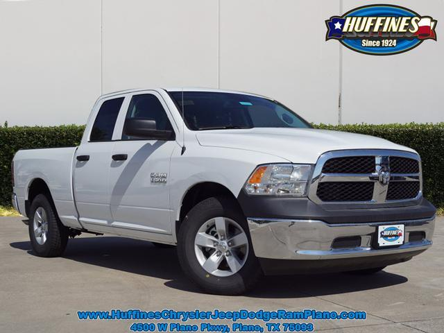 2018 Ram 1500 Quad Cab 4x2,  Pickup #18CF0925 - photo 1