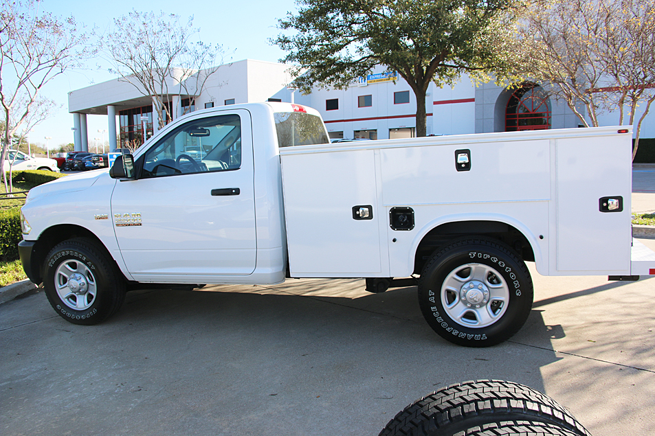 2018 Ram 2500 Regular Cab 4x2,  Knapheide Service Body #18CF1150 - photo 11