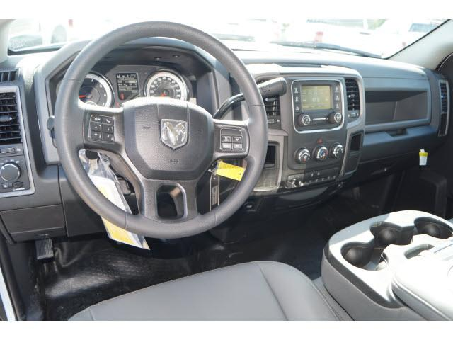 2018 Ram 2500 Regular Cab 4x2,  Knapheide Service Body #18CF1150 - photo 5