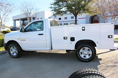 2018 Ram 2500 Regular Cab 4x2,  Knapheide Standard Service Body #18CF1150 - photo 11