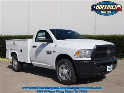 2018 Ram 2500 Regular Cab 4x2,  Knapheide Standard Service Body #18CF1150 - photo 1