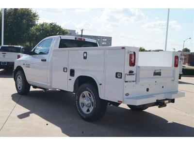 2018 Ram 2500 Regular Cab 4x2,  Knapheide Standard Service Body #18CF1150 - photo 2
