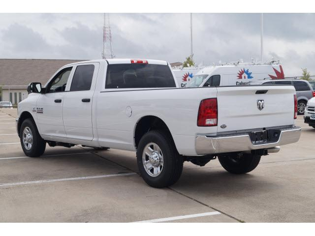 2018 Ram 2500 Crew Cab 4x2,  Pickup #18CF1161 - photo 2