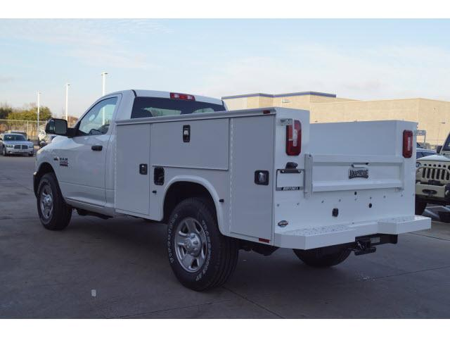 2018 Ram 2500 Regular Cab 4x2,  Service Body #18CF1352 - photo 2