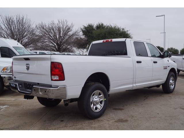 2018 Ram 2500 Crew Cab 4x2,  Pickup #18CF1392 - photo 2