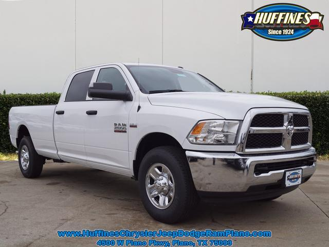 2018 Ram 2500 Crew Cab 4x2,  Pickup #18CF1392 - photo 1