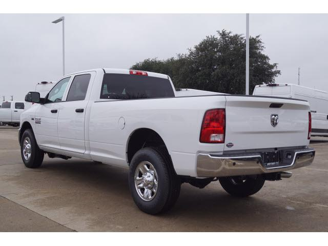 2018 Ram 2500 Crew Cab 4x2,  Pickup #18CF1396 - photo 2