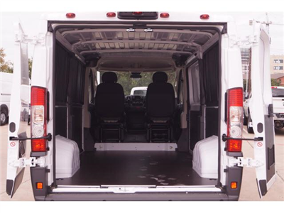 2018 ProMaster 1500, Cargo Van #18DT0031 - photo 2