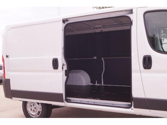 2018 ProMaster 1500 High Roof 4x2,  Empty Cargo Van #18DT0035 - photo 11