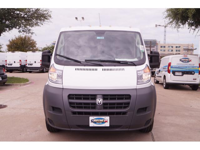 2018 ProMaster 1500 High Roof 4x2,  Empty Cargo Van #18DT0035 - photo 18