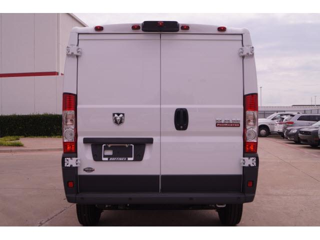 2018 ProMaster 1500 High Roof 4x2,  Empty Cargo Van #18DT0035 - photo 19